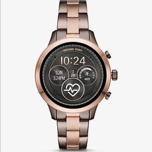 Brand New Michael Kohr's Access Smart Watch